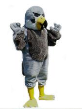 Peregrine Falcon low cost Mascots Usa premium custom Costume by Cjs Huggables