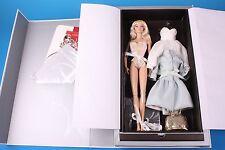 ☆Fashion Royalty Dressed doll ☆W-CLUB Exclusive☆IN BLOOM Vanessa Perrin☆MIB☆