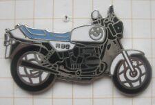 BMW R 80 .......................älterer Motorrad - Pin (172c)