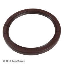 Engine Crankshaft Seal Rear Beck/Arnley 052-3785