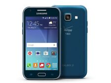 Samsung Galaxy J1 Verizon Blue 8gb Android Prepaid Phone - NEW!!