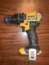 DEWALT DCD780C2 20V 1/2 inch Cordless Drill Driver