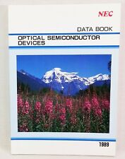 1989 NEC Optical Semiconductor Devices Databook