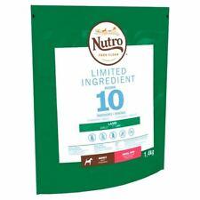 Nutro Dog Dry Ltd Ingredient Adult Sml Lamb 1.4kg - 262113