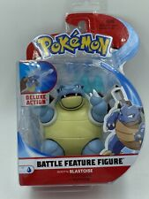 Pokemon - Battle Action Figure - Blastoise