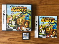 Dreamworks Super Star Kartz (Nintendo DS) FAST POST