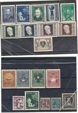 AUSTRIA STAMPS **+* + NO GUM , 1924-1952 YEARS
