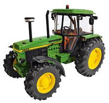 John Deere Contemporary Diecast Farm Vehicles