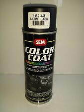 Sem 15043 Shadow Blue Vinyl Aerosol color coat restoration auto body car paint