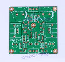 LM317 / LM337 +/-1.5V~37V Adjustable Dual Voltage Regulator Power Supply PCB