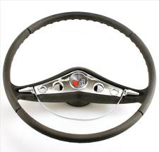 "1958-60 chevy Impala Bare Steering Wheel 15"" Aftermarket or Original Column"