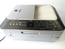 Canon Pixma MX860 With Error Code B200 NEEDS NEW INK TANK HOLDER *READ*