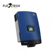 SMA STP 12000 TL-20 Wechselrichter Solar Photovoltaik