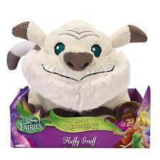 Disney Fairies Legend Of The NeverBeast - Fluffy Gruff BRAND NEW