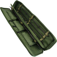 Travel Rod Holdall Travel Rods And Reels Carp Fishing Travel Bag Coarse Carp Sea