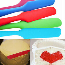 Silikon Backwerkzeug Kuchen Butter Spatel Teigschaber Pinsel Werkzeug Hei�Ÿ Mode!