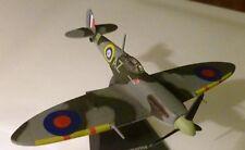 UK Supermarine Spitfire Mk Vb Fighter Aircraft + magazine
