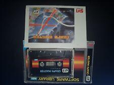 SVI Specteavideo Cassette MSX computer system