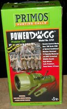 Primos Hunting Calls Power Dogg Electronic Predator Call No. 3751 With Box
