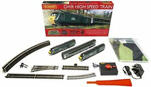 Hornby R1230 High Speed Train Set