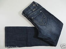 Stretchjeans ESPRIT Stretch Jeans regular 38 ca 30 31 dark blue used TOP/IR35