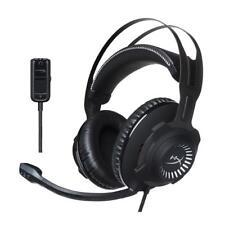 Kingston HyperX Cloud Alpha Gaming Headset Red Headphone Surround Sound