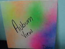 Auburn View - Secret / Relax / Sweat / Ex-Lovers EP CD Brand New Rare ROCK