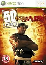 50 Cent: Blood on the Sand (Microsoft Xbox 360, 2009) - European Version