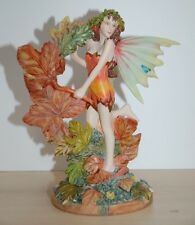 Autumn Leaf Fairy ~ Gorgeous Fairy from The Otherworld Collection!!!