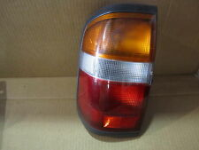NISSAN PATHFINDER 96-99 1996-1999 TAIL LIGHT DRIVER LH LEFT OE