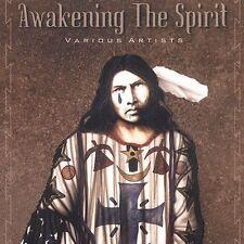 FREE US SHIP. on ANY 2 CDs! ~LikeNew CD : Awakening The Spirit