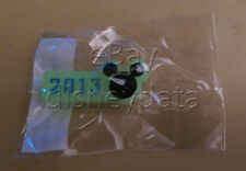 Walt Disney World MagicBand 2013 glow in the dark SLIDER RARE Magic Band WDW NEW