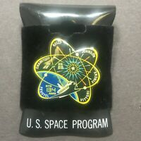 NASA Space Shuttle Endeavor STS-134 Epoxy Lapel Tack Pin ISS assembly ULF6