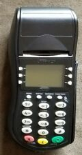 Hypercom T4205 Credit Card Payment Terminal 010344-003R U *NO Accessories