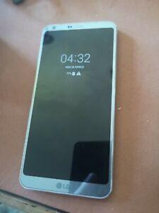 LG G6 Thinq 32GB
