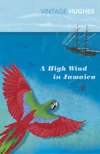 Richard Hughes - A High Wind In Jamaica (Paperback) 9780099437437