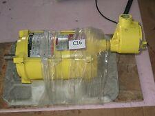 RELIANCE ELECTRIC MOTOR C56H5005R 1/4 HP 1725 RPM  1 PH 115/230 V, Fr. GD56C