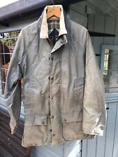 Vintage Mens  Mascot Wax Jacket L