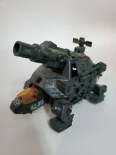 Tomy Zoids Japan Vintage Ojr Cannon Tortoise Type