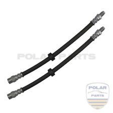2 x Bremsschlauch Bremsschläuche Bremsleitung hinten Volvo S60 V70 S80
