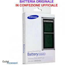 Batteria da 2800mah per Samsung G900f Galaxy S5 (eb-b900bbegww) 6339