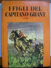 G.VERNE I FIGLI DEL CAPITANO GRANT 1955 (M21)