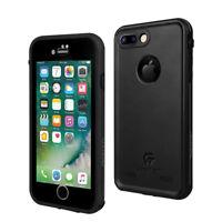 For Apple iPhone 7 8 Plus Waterproof Case Shockproof Dirtproof Heavy Duty Cover