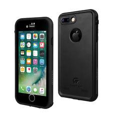 For iPhone 7 Plus 8 Plus Waterproof Case Tech™ FRE Series Underwater Shockproof
