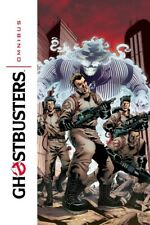 GHOSTBUSTERS OMNIBUS VOL #1 TPB Comics IDW 280 PAGES! TP