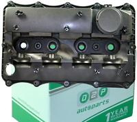 CAMSHAFT ROCKER COVER WITH GASKET FOR CITROEN RELAY PEUGEOT BOXER 2.2 HDI