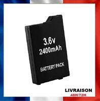 Batterie 2400 Mah pour Sony PSP Slim & Lite - Battery (PSP 2000 2006 3000)