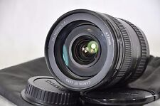 Canon zoom lens EF 24-105mm 1:4 L IS USM Obiettivo