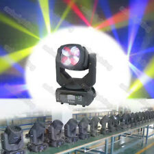4X25W LED Superbeam Moving Head Beam4 DJ stages night clubs Event show Lighting