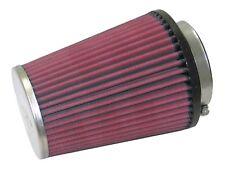 K&N Filters RC-9360 Universal Chrome Air Filter